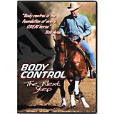 Bob Avila Body Control The Next Step DVD