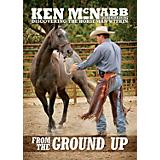 Ken McNabb From the Ground Up DVD