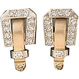 Kelly Herd 14K Gold Earrings