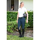 Ovation Celebrity Slim Knee Patch Breech
