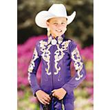 Hobby Horse Girls Calliope Suit