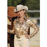 Hobby Horse Ladies Tiffany Blouse