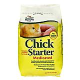 Manna Pro Chick Starter Medicated