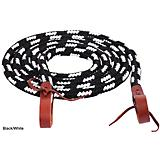 Mustang Round Braided Roping Rein