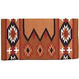 Mustang Laredo Navajo Saddle Blanket