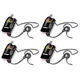 Simultalk 24G-4 w/ Cyber Headsets