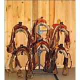 Equi Racks Horseman 6 Saddle Rack