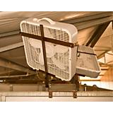 Equi Racks Double Box Fan Holder