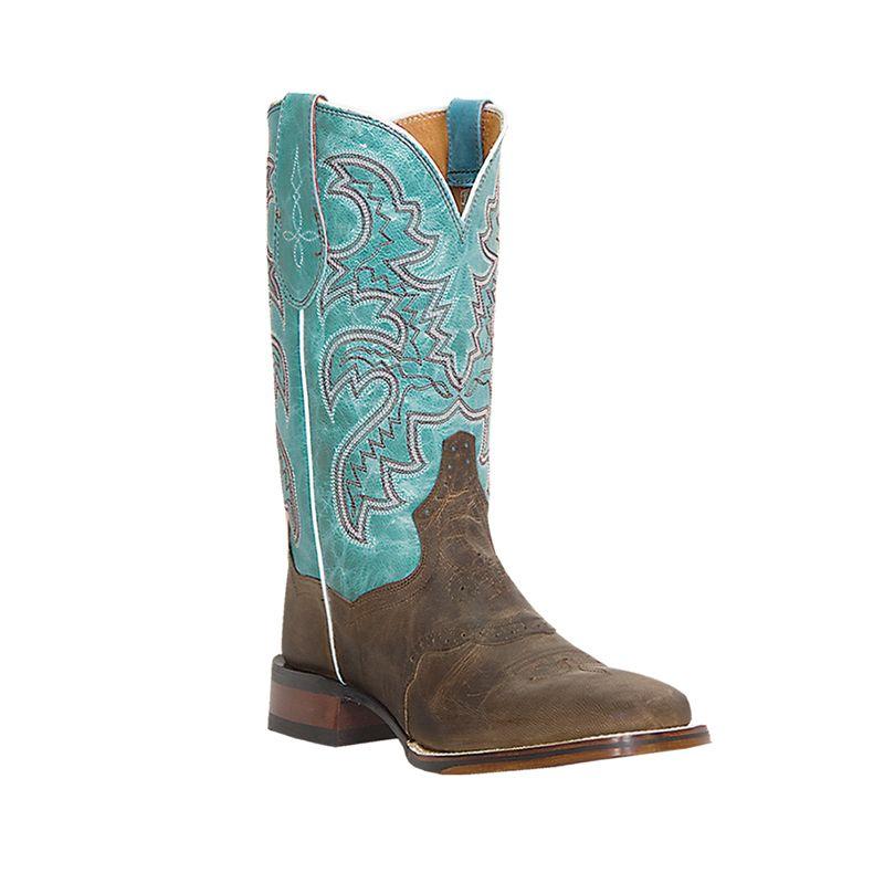 Dan Post Ladies San Michelle Western Boots