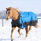 Tough-1 Snuggit 1680D Turnout Blanket