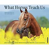 What Horses Teach Us 2014 Calendar