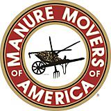 Manure Movers of America Sign