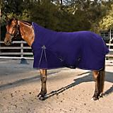 Kensington Platinum Mid Neck Rain Sheet