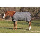 TuffRider Plaid Stable Sheet