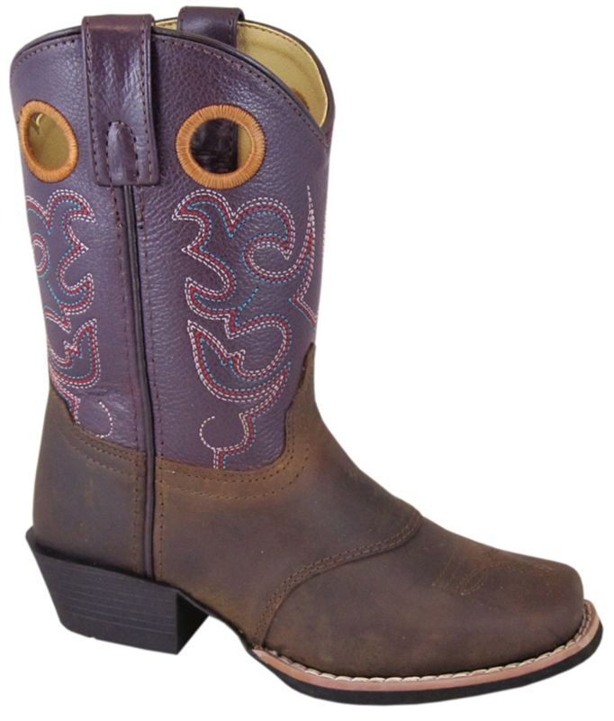 Smoky Mountain Childrens Sedona Boots (several colors)