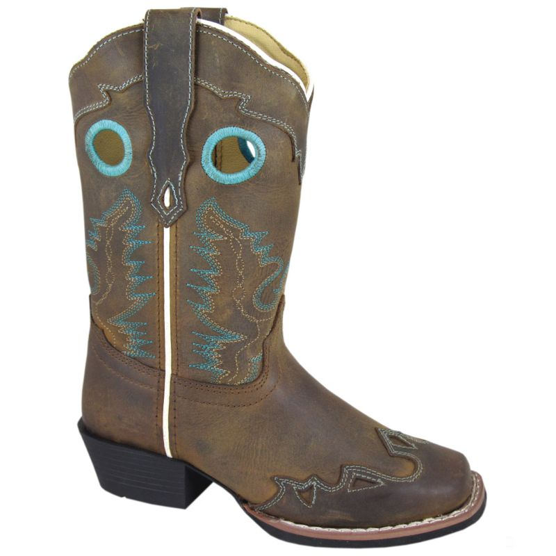Smoky Mountain Childrens El Dorado Boots