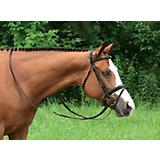 Val du Bois Padded Dressage Bridle