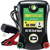 Powerfields AC/DC 120 Acre Energizer 2.0 Joules
