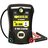 Powerfields DC 12V 60 Acre Energizer 1.0 Joules