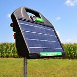 Powerfields 12V 30 Acre Solar Energizer .5 Joules