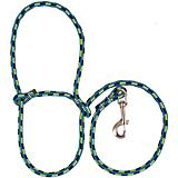 Rope Sheep Halter with Snap