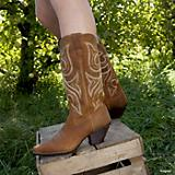 Durango Ladies Crush Jealousy Snip Boots