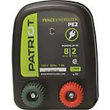 Patriot PE2 Fence Energizer 0.10 Joule