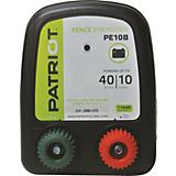 Patriot PE10B Battery Energizer 0.30 Joule