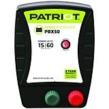 Patriot PBX50 Battery Energizer 0.50 Joule