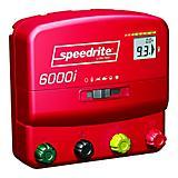 Speedrite 6000i UNIGIZER 6.0 Joule Fence Energizer