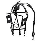 Walsh PCN Open Eye Blind Bridle
