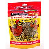 Hentastic Mealworm to Go