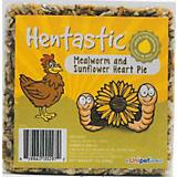 Hentastic Mealworm and Sunflower Treat