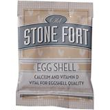 Old Stone Fort Egg Shell