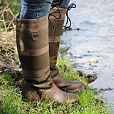 Dublin Ladies Wide Calf Tall River Boots