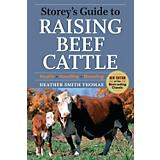 Storeys Guide to Raising Beef Cattle Paperback