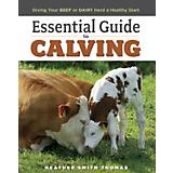 Essential Guide to Calving Paperback Book
