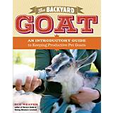 The Backyard Goat Paperback Book