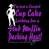 Cup Cake TShirt