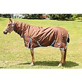 Saxon 1200 Combo 150G Turnout Chestnut