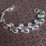 Decorative Running Horse Bracelet