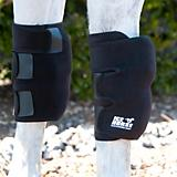 Ice Horse Knee Wrap Pair