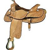 Billy Cook Milennium Reiner Saddle