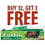Exodus 23.6g Single Dose Buy 12, Get 3 Free