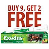 Exodus 23.6g Single Dose Buy 9, Get 2 Free