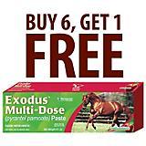 Exodus 47.2g Multi-Dose Buy 6, Get 1 Free