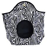 Lami-Cell Zebra Collection Hay Bag