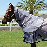 Professionals Choice Fly Neck Cover