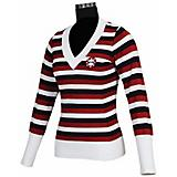 Equine Couture Ladies Schooner Sweater