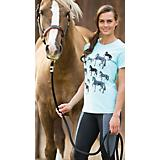 Kerrits Steppin Out Horse Ladies Tee